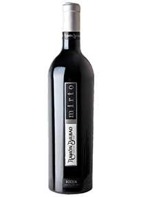 Ramon Bilbao Rioja Mirto 2008 750ml